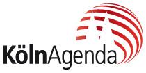 Logodesign KölnAgenda
