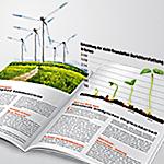Nachhaltigkeitsbericht gestalten