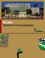 Festschrift Rheinische Versorgungskassen